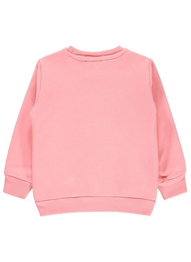 Civil Girls Kız Çocuk Sweatshirt Renkli